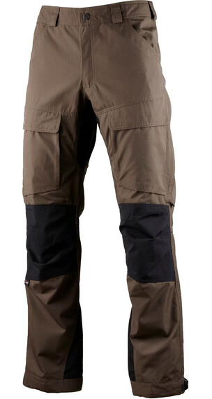 Lundhags M's Authentic Pant Tea Green (680)